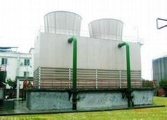 山东供应WPTL-150B喷雾式冷却塔
