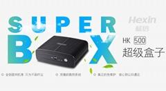 海信收银机海信收款机HK500