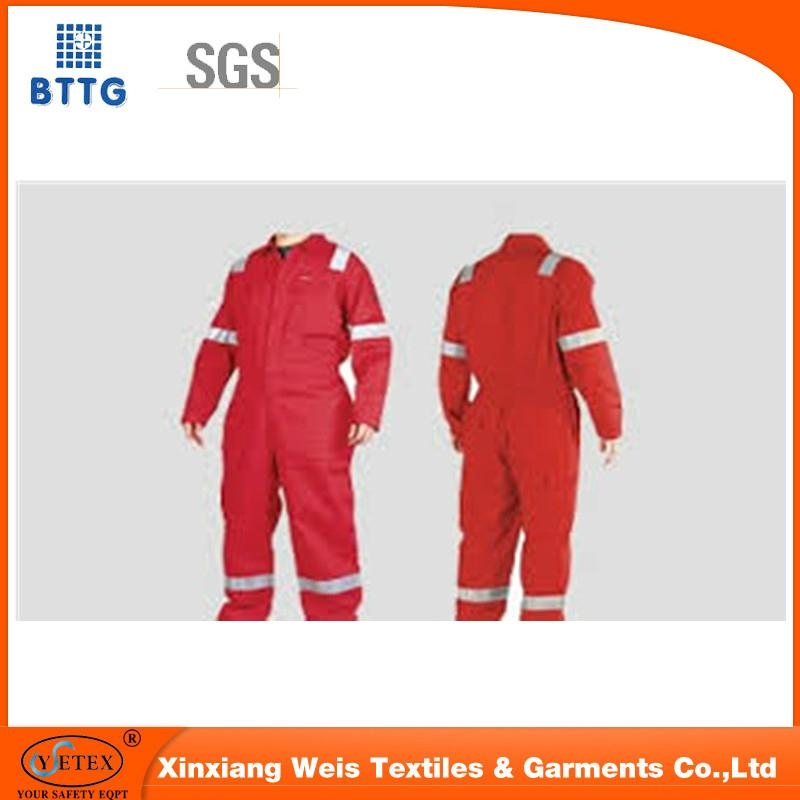 flame retardant protective clothing 4