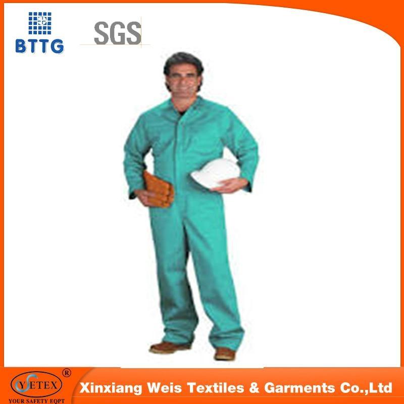 flame retardant protective clothing 1