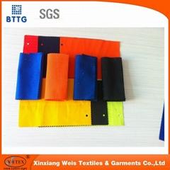 FR anti-static&anti-acid fabric