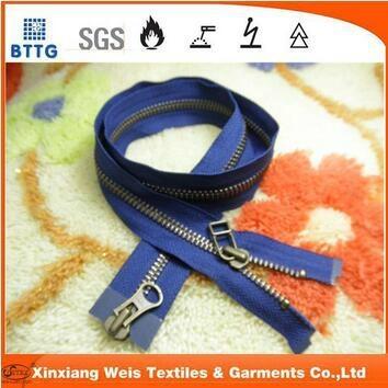 flame retardant zipper 1