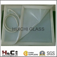 silicone bag for EVA glass laminating furnace