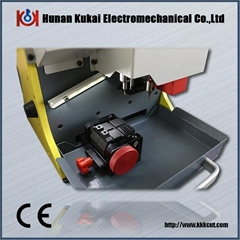 Best Price! Fully Automatic CNC Laser Key Cutting Machine SEC-E9
