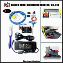 Portable Locksmith Tools Key Cutting Machine SEC-E9