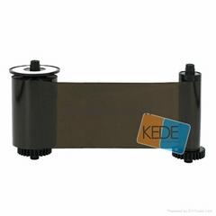 For IDP Smart 650653 Black Ribbon-1200 prints
