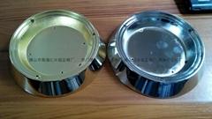 鋁合金LED燈殼壓鑄件加工