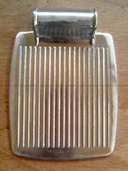 轮椅压铝合金铸件