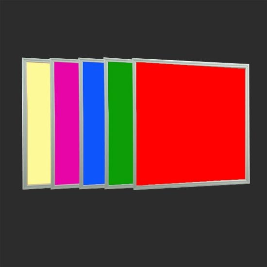 600*600mm 2ft*2ft RGB led rgb panel 1