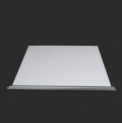 600*600mm led panel light emergency kit