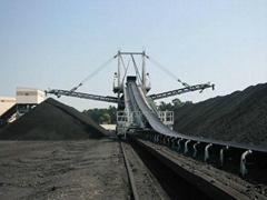 steel cord conveyor rubber belt