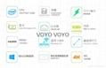 Voyo  PC-box V2  mini主机  3