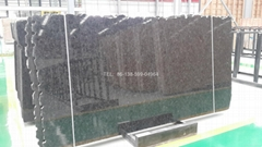 NEW ANGOLA BLACK-MESSINA BLACK GRANITE CUT-TO-SIZED TILES ON SAL