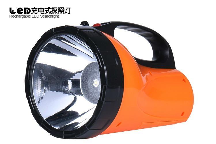 手電筒 戶外騎車夜釣專用照明燈 5