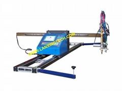 Poratble CNC Gas cutting machine