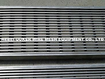 wedge wire screen tube 2