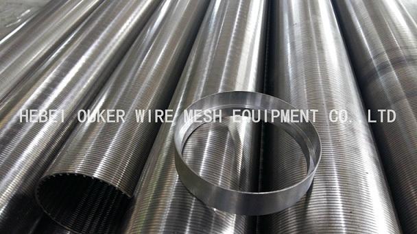 wedge wire screen tube 5