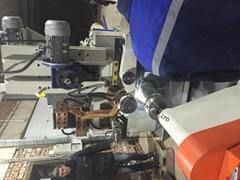 高精約翰遜網焊接機