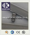 wedge wire screen reverse roll filter tube 2