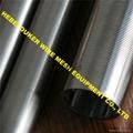 Ouker high precision slot tube johnson screen welding mahcine 2