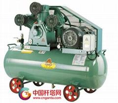 400系列产品空压机