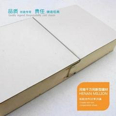 聚氨酯保温板最新价格