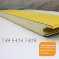 聚氨酯夹芯板生产线厂家 4