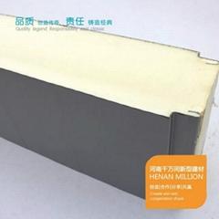 新鄉聚氨酯冷庫板規格