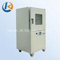 High temperature chamber oven vacuum drying ovens
