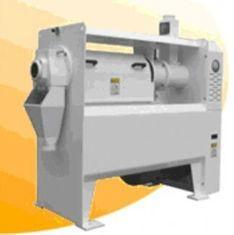 Iron Roller Rice Whitener Technology