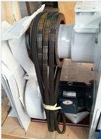 High Tech Rice Whitener Machine WFFN258