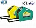 Auto Portable Refrigerant Recovery Machine with Oil Less Compressor CM2000 / 200 1