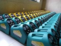 Car AC Portable Refrigerant Recycling