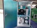 Popular Mobile Transformer Evacuation Machine with ISO 3