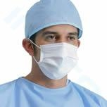 Disposable nonwoven surgical Masks