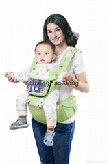 Best Selling New Design baby carrier hip seat Top baby Sling backpack high grad