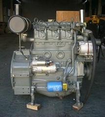 weichai deutz engine TD226B-3D1