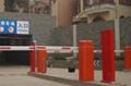 中山北斗弱電安防停車識別廣告道閘收費管理系統 2