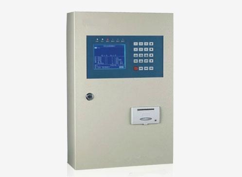 HZR-3001防火门监控器 1