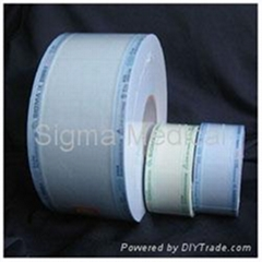 Sterilization Rolls, Flat and Gusseted rolls