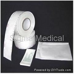 Medical Packaging Pouch/ Roll (Tyvek+Film)
