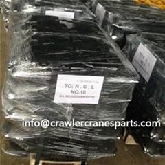 Terex Demag Crane Track Shoe