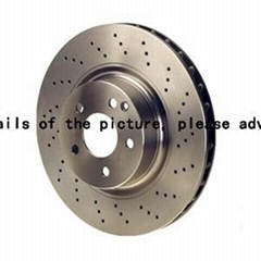 42510TF0000 HONDA Brake Disc