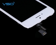 100% Guarantee lcd display For iphone 5s