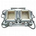 供应塑料电表箱模具