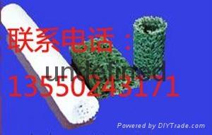 軟式透水管和塑料盲溝 1