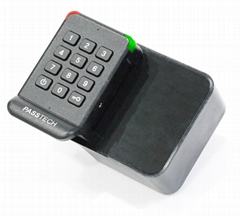 Wireless Offline RFID locker lock