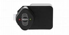 ZP200R Wireless Offline Locker lock