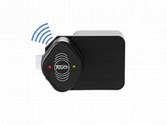 ZP200RW Wireless Online Locker lock