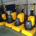 Ride On Concrete Floor Grinder Machines Js780 Js